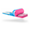 AirTrack Training Szett: AirRoll - pink (1db)