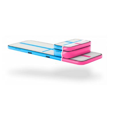 AirTrack Training Szett Otthoni változat - pink