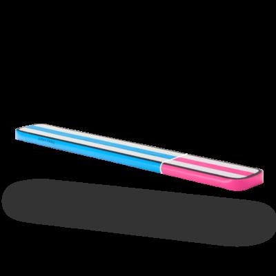 AirBeam - pink 5x0,4 m