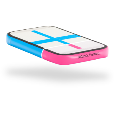 AirBoard - pink 0,6x1 m