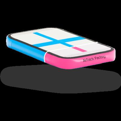 AirBoard - pink 0,6x1 m