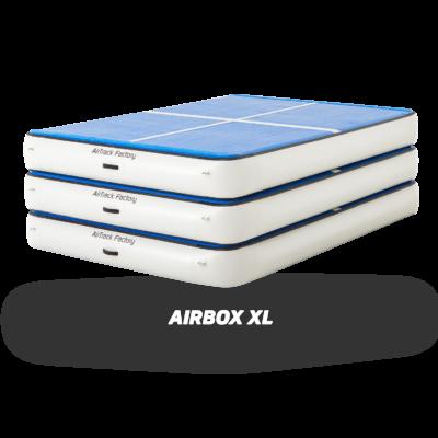 AirBox XL szett 3x2 m