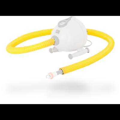 Fúvócső sárga (OV10)