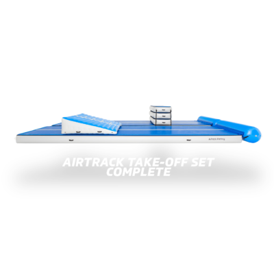 AirTrack TakeOff Complete Set