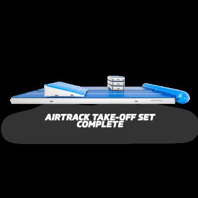 AirTrack TakeOff Complete Set 2,8 m széles