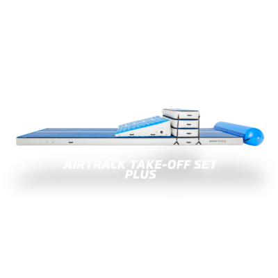 AirTrack TakeOff Plus Set
