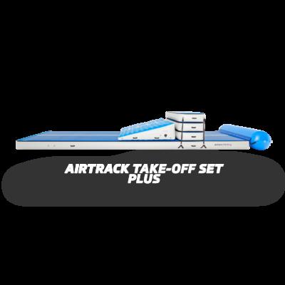 AirTrack TakeOff Plus Set 2,8 m széles