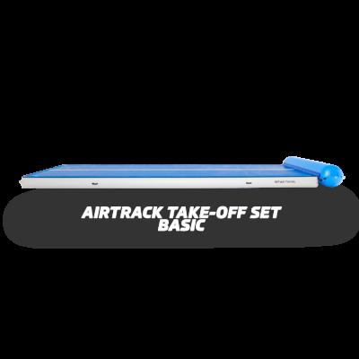 AirTrack TakeOff Basic Set 2,8 m széles