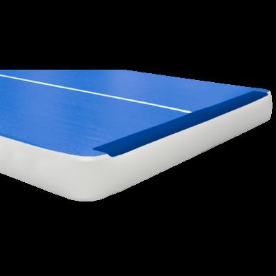 Soft Velcro (Tépőzár) 15 cm széles, kék