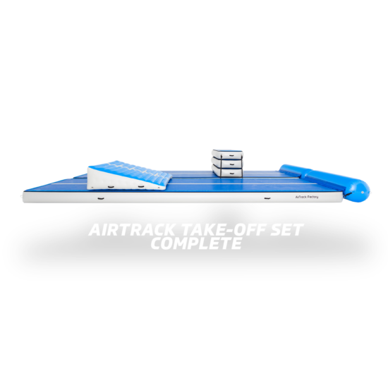 AirTrack TakeOff Complete Set 2 m széles
