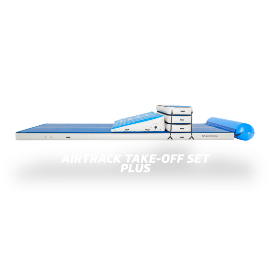 AirTrack TakeOff Plus Set 2,8 m széles