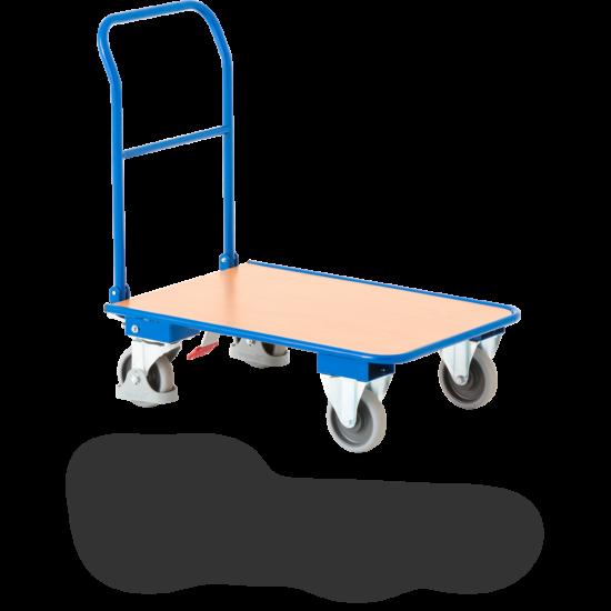 Trolley (kiskocsi)
